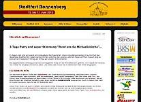 Stadtfest Ronnenberg